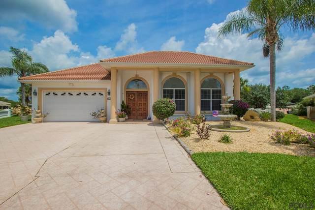 31 Coleridge Court, Palm Coast, FL 32137 (MLS #257566) :: Memory Hopkins Real Estate
