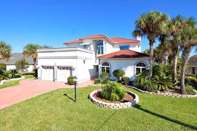 5 Cleveland Court, Palm Coast, FL 32137 (MLS #257574) :: Memory Hopkins Real Estate