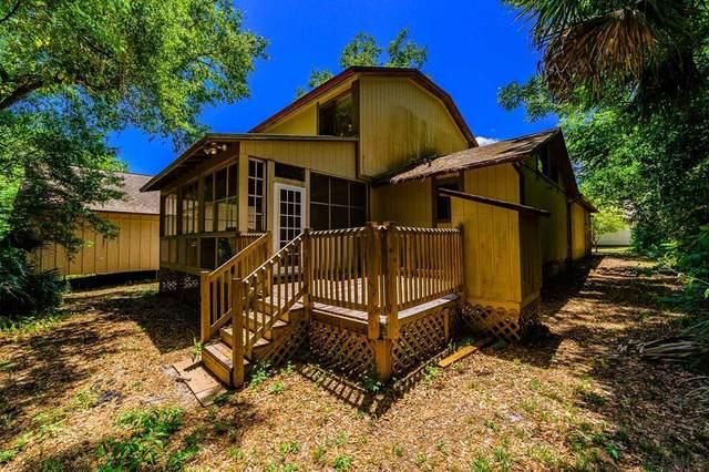 6 Creeksbridge Ct, Ormond Beach, FL 32174 (MLS #257594) :: Memory Hopkins Real Estate