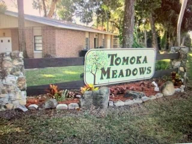 112 Tomoka Meadows Blvd, Ormond Beach, FL 32174 (MLS #257599) :: Memory Hopkins Real Estate