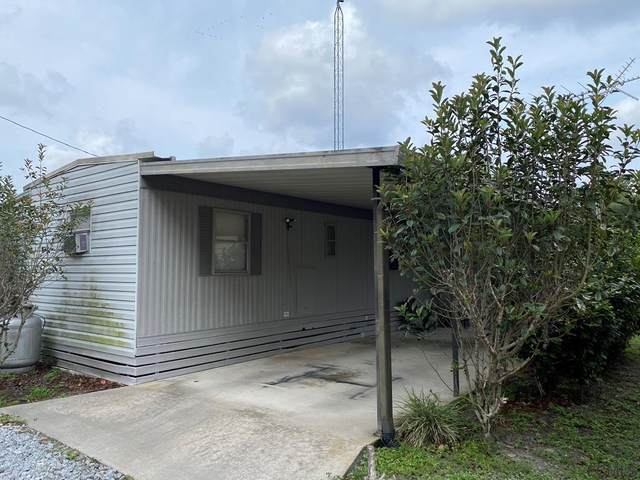 1640 Bream Drive, Seville, FL 32190 (MLS #257600) :: RE/MAX Select Professionals