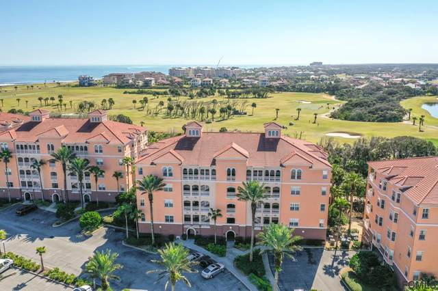15 Ocean Crest Way #1332, Palm Coast, FL 32137 (MLS #257601) :: Memory Hopkins Real Estate