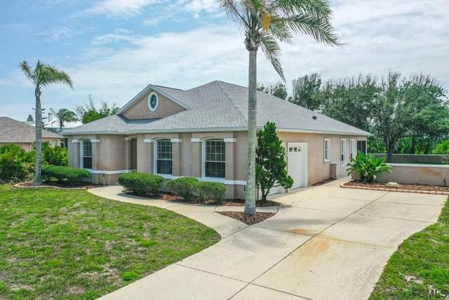 34 Seascape Drive, Palm Coast, FL 32137 (MLS #257622) :: RE/MAX Select Professionals