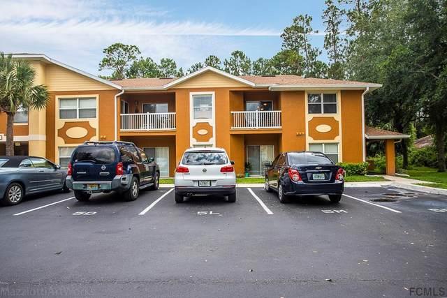 4600 E Moody Blvd 5L, Bunnell, FL 32110 (MLS #257630) :: The DJ & Lindsey Team
