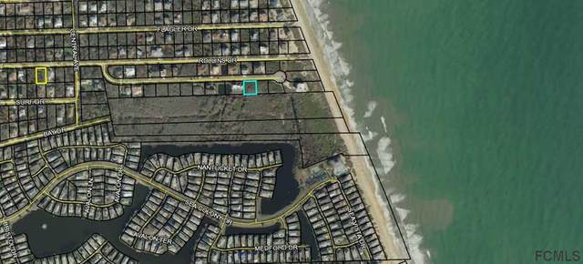 22 Rollins Dunes Dr, Palm Coast, FL 32137 (MLS #257634) :: Keller Williams Realty Atlantic Partners St. Augustine