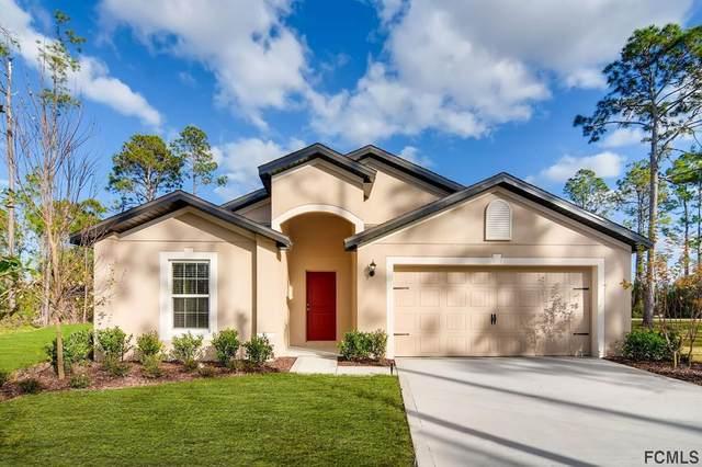 27 Roxboro Drive, Palm Coast, FL 32164 (MLS #257649) :: Noah Bailey Group