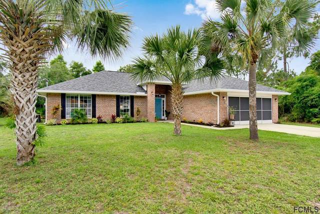17 Ranshire Lane, Palm Coast, FL 32164 (MLS #257653) :: Noah Bailey Group