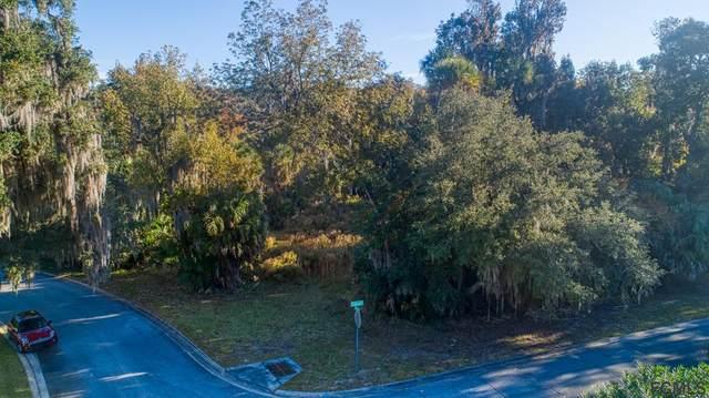 4013 Calusa Lane, Ormond Beach, FL 32174 (MLS #257666) :: Memory Hopkins Real Estate