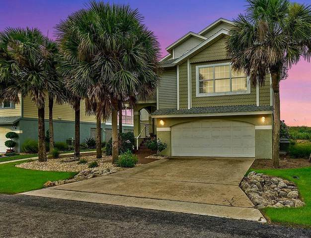 42 Sea Vista Drive, Palm Coast, FL 32137 (MLS #257672) :: Noah Bailey Group