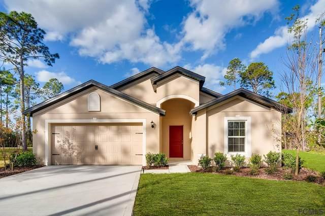 1 Red Barn Drive, Palm Coast, FL 32164 (MLS #257674) :: Noah Bailey Group
