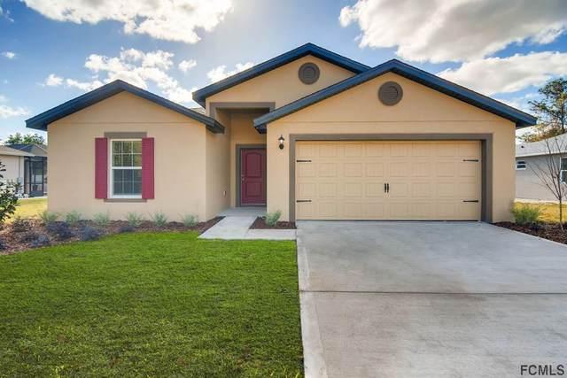 71 Royal Oak Drive, Palm Coast, FL 32164 (MLS #257675) :: Noah Bailey Group
