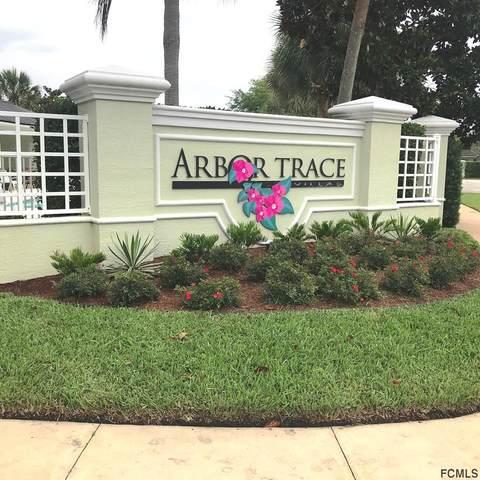 17 Summer Terrace #51, Palm Coast, FL 32137 (MLS #257689) :: Memory Hopkins Real Estate