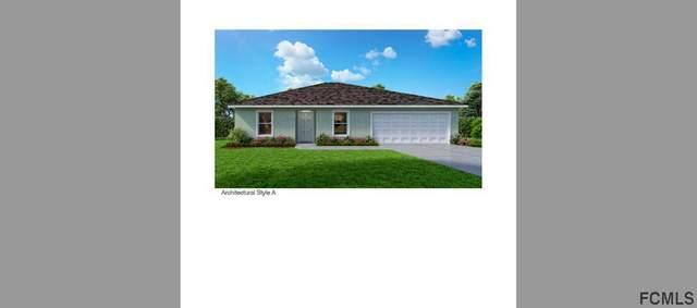 30 Ryley Lane, Palm Coast, FL 32164 (MLS #257691) :: Noah Bailey Group