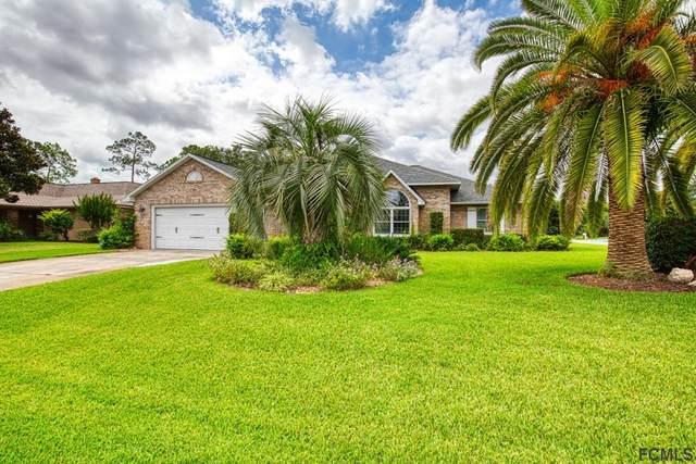 56 Fortress Place, Palm Coast, FL 32137 (MLS #257693) :: RE/MAX Select Professionals