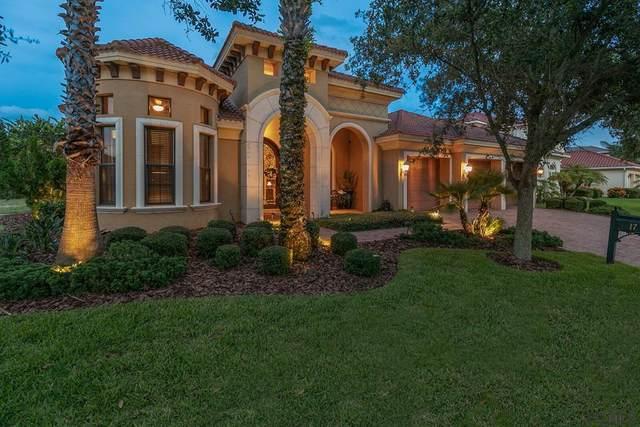 17 Oak View Circle E, Palm Coast, FL 32137 (MLS #257695) :: RE/MAX Select Professionals