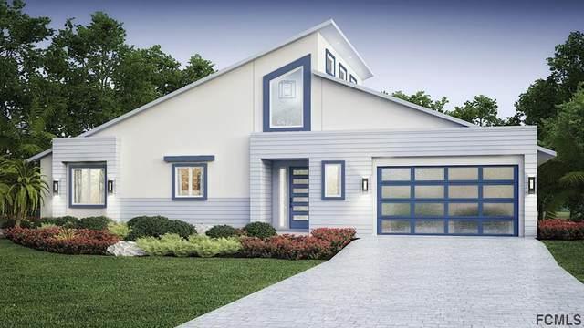 12 Walter Place, Palm Coast, FL 32164 (MLS #257701) :: RE/MAX Select Professionals