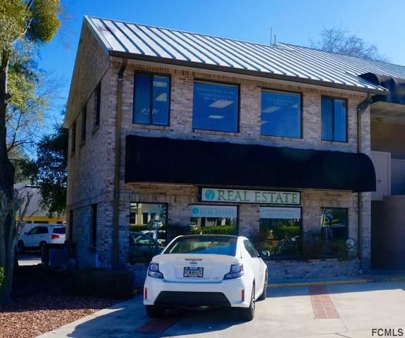 7 Florida Park Dr A, Palm Coast, FL 32137 (MLS #257704) :: Memory Hopkins Real Estate