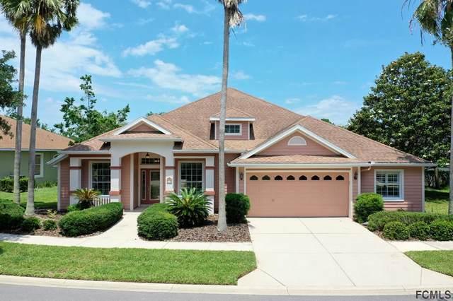 13 Ibis Ct N, Palm Coast, FL 32137 (MLS #257705) :: RE/MAX Select Professionals