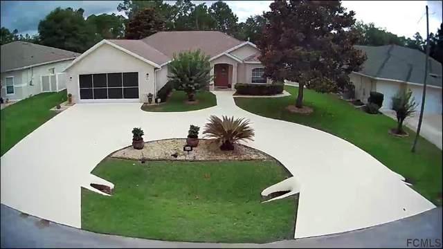 46 Fenwood Ln, Palm Coast, FL 32137 (MLS #257712) :: RE/MAX Select Professionals