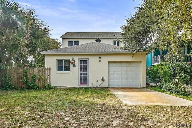 1341 S Daytona Ave, Flagler Beach, FL 32136 (MLS #257718) :: Memory Hopkins Real Estate