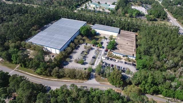11 Commerce Blvd, Palm Coast, FL 32164 (MLS #257799) :: RE/MAX Select Professionals