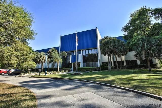 2 Commerce Blvd, Palm Coast, FL 32164 (MLS #257800) :: RE/MAX Select Professionals