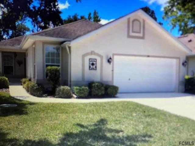 150 Raintree Cir, Palm Coast, FL 32164 (MLS #257806) :: RE/MAX Select Professionals