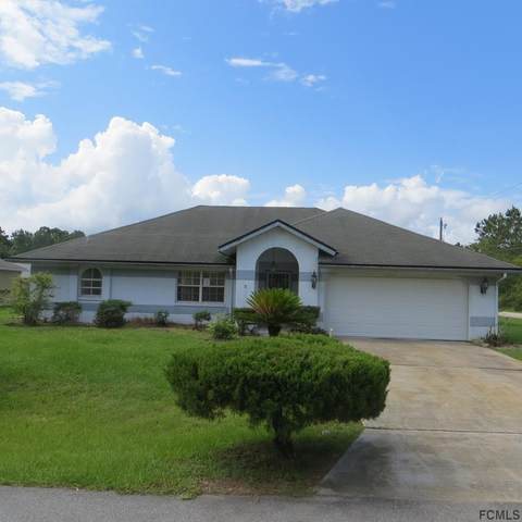 2 Seagull Place, Palm Coast, FL 32164 (MLS #257858) :: RE/MAX Select Professionals