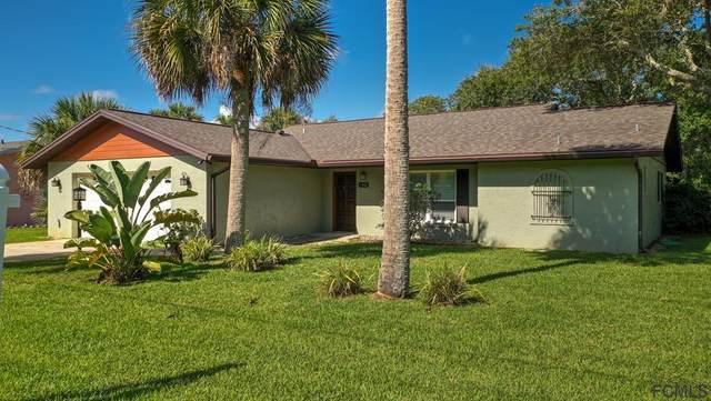 2300 Flagler Ave S, Flagler Beach, FL 32136 (MLS #257879) :: Memory Hopkins Real Estate