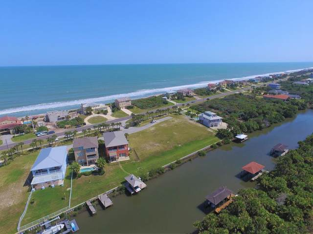 3446 N Ocean Shore Blvd, Flagler Beach, FL 32136 (MLS #257924) :: RE/MAX Select Professionals