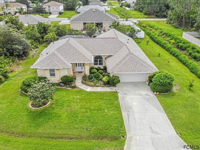 24 Lamoyne Lane, Palm Coast, FL 32137 (MLS #258019) :: Noah Bailey Group