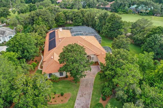 13 Place Concorde, Palm Coast, FL 32137 (MLS #258064) :: RE/MAX Select Professionals