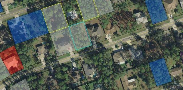 57 Bainbridge Ln, Palm Coast, FL 32137 (MLS #258083) :: Memory Hopkins Real Estate