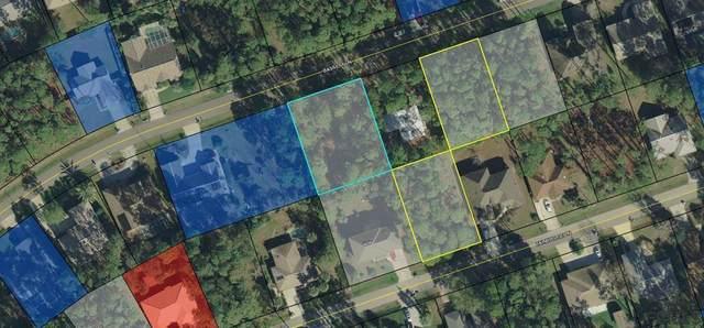 28 Bassett Ln, Palm Coast, FL 32137 (MLS #258085) :: Memory Hopkins Real Estate