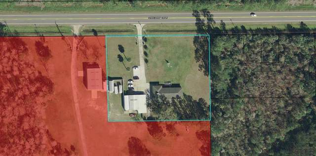 1325 Sr 100 W, Bunnell, FL 32110 (MLS #258088) :: Noah Bailey Group