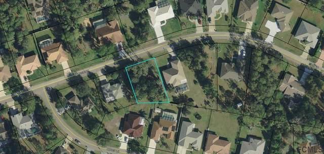 125 Bayside Dr, Palm Coast, FL 32137 (MLS #258105) :: Memory Hopkins Real Estate