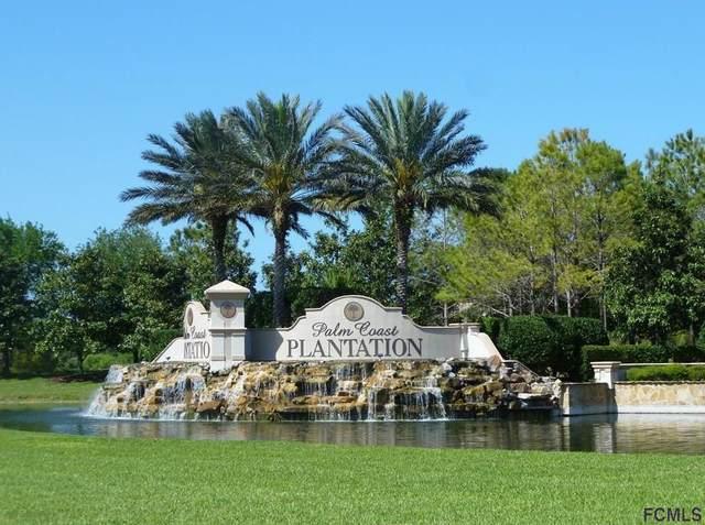 220 Riverwalk Dr S, Palm Coast, FL 32137 (MLS #258124) :: Noah Bailey Group