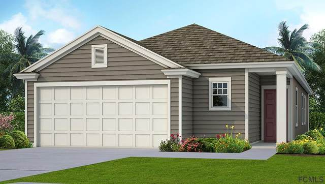 480 Grand Reserve Dr, Bunnell, FL 32110 (MLS #258145) :: Memory Hopkins Real Estate