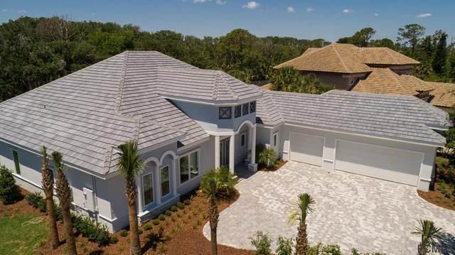 23 Kingfisher Lane, Palm Coast, FL 32137 (MLS #258152) :: Noah Bailey Group