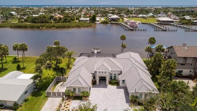 300 Lambert Ave, Flagler Beach, FL 32136 (MLS #258165) :: Keller Williams Realty Atlantic Partners St. Augustine