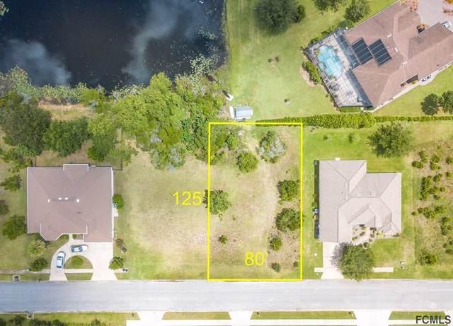 28 Lewisdale Ln, Palm Coast, FL 32137 (MLS #258179) :: Noah Bailey Group