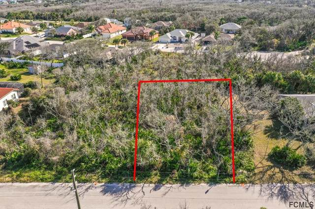 40 Armand Beach Dr, Palm Coast, FL 32137 (MLS #258190) :: RE/MAX Select Professionals