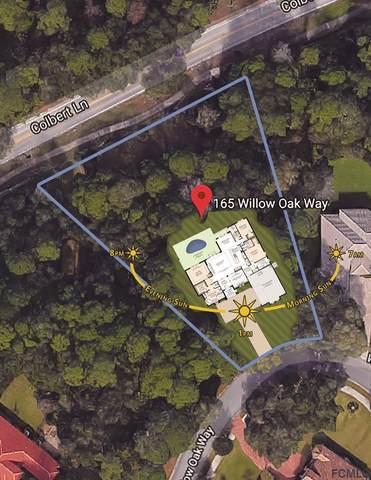 165 Willow Oak Way, Palm Coast, FL 32137 (MLS #258200) :: Noah Bailey Group