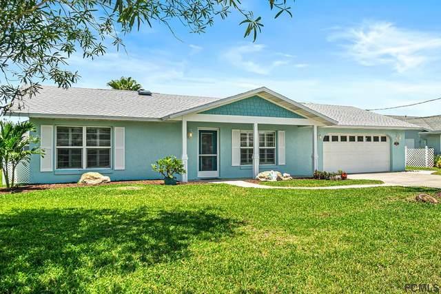332 N 11th St N, Flagler Beach, FL 32136 (MLS #258211) :: RE/MAX Select Professionals