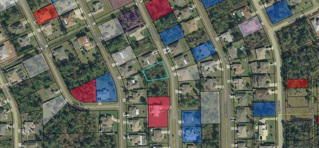19 Lancaster Ln, Palm Coast, FL 32137 (MLS #258214) :: Noah Bailey Group