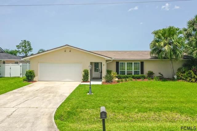 7 Clarendon Ct S, Palm Coast, FL 32137 (MLS #258219) :: RE/MAX Select Professionals