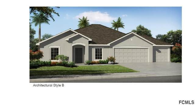 38 Louisiana Dr, Palm Coast, FL 32137 (MLS #258225) :: Noah Bailey Group