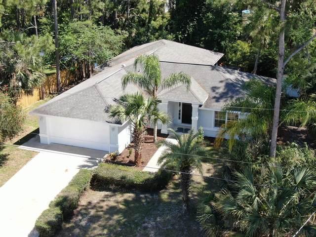 16 Pittman Drive, Palm Coast, FL 32164 (MLS #258233) :: RE/MAX Select Professionals