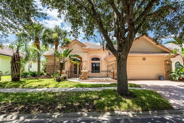 86 Lagare St, Palm Coast, FL 32137 (MLS #258235) :: Noah Bailey Group