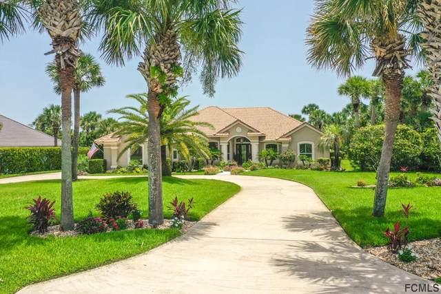 53 Island Estates Pkwy, Palm Coast, FL 32137 (MLS #258238) :: RE/MAX Select Professionals